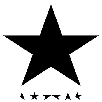 David Bowie - Blackstar
