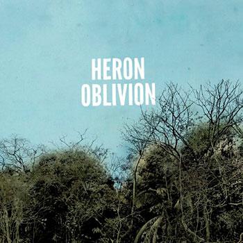 Heron Oblivion - Heron Oblivion