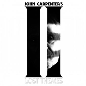 John Carpenter - Lost Themes II