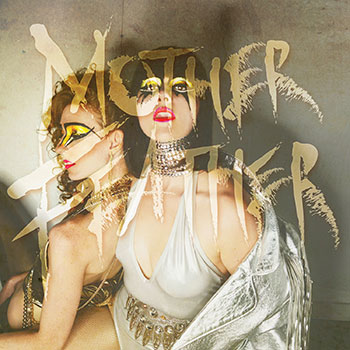 Mother Feather - Mother Feather