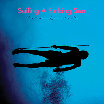 Olivia Wyatt and Bitchin Bajas - Sailing a Sinking Sea