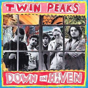 Twin Peaks - Down in Heaven