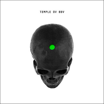 Gnod & Radar Men From The Moon - Temple Ov BBV