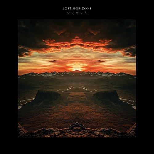 Lost Horizons - Ojala
