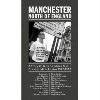 Manchester: North Of England