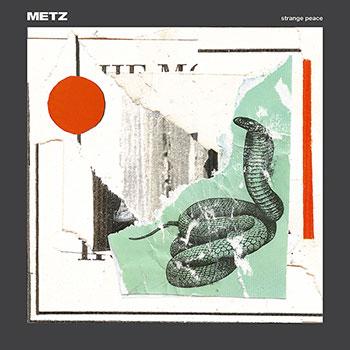 Metz – Strange Peace