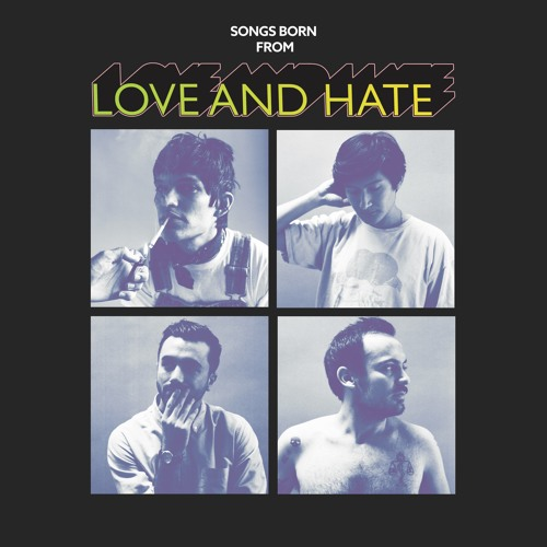 Native Sun - Songs Born From Love and Hate