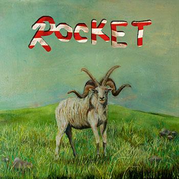 (Sandy) Alex G - Rocket