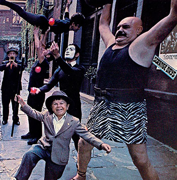 The Doors - Strange Days 50th Anniversary Edition