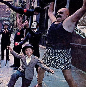 The Doors - Strange Days 50th Anniversary Edition