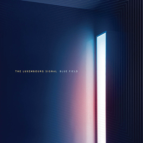 The Luxembourg Signal - Blue Field