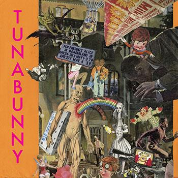 Tunabunny - PCP Presents Alice In Wonderland JR