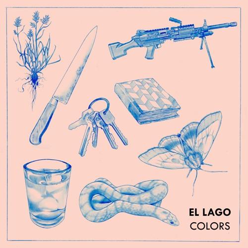 El Lago - Colors
