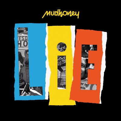 Mudhoney to release LiE (Live in Europe) hear first track here