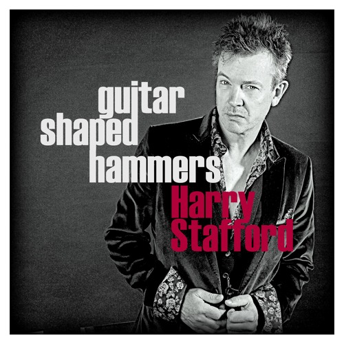 Harry Stafford - Guitar Shaped Hammers