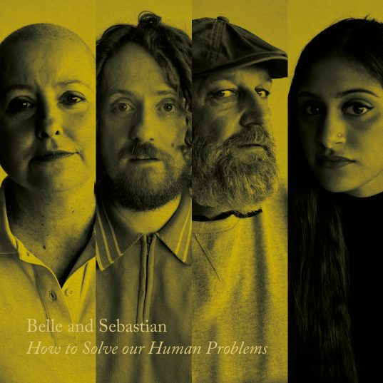 Belle & Sebastian - How To Solve Our Human Problems EP 2