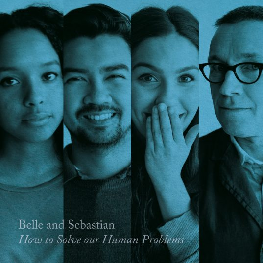 Belle & Sebastian - How To Solve Our Human Problems - EP 3