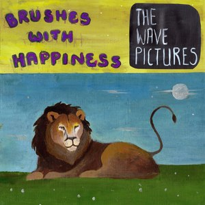 The Wave Pictures announce new album 'Brushes With Happiness'