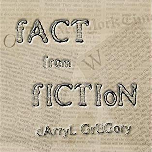 Darryl Gregory - Fact From Fiction