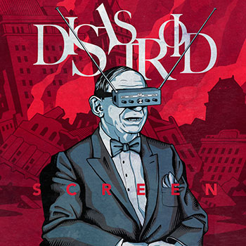 Disastroid - Screen