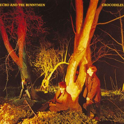Echo & The Bunnymen - Crocodiles