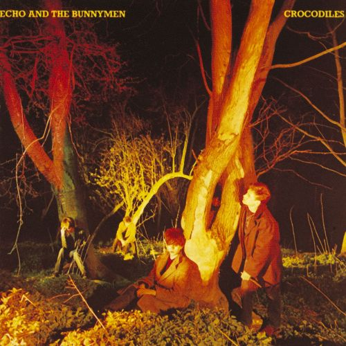 Echo & The Bunnymen - Crocodiles