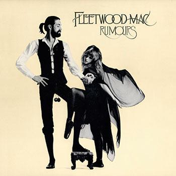 Fleetwood Mac - Rumours