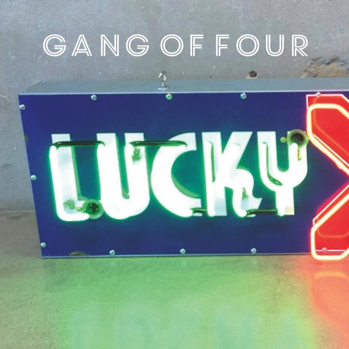 Gang of Four announce Complicit EP and share track