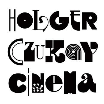 Holger Czukay - Cinema
