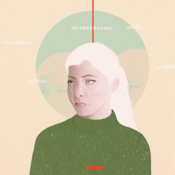 Taylor Janzen - Interpersonal EP