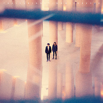 The KVB announce new album 'Only Now Forever'
