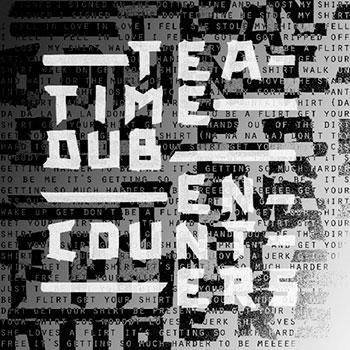 Iggy Pop & Underworld - Teatime Dub Encounters
