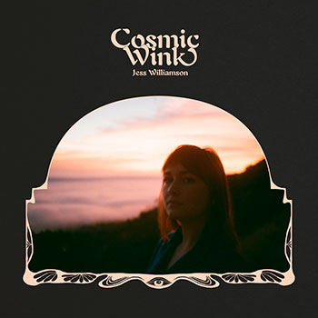 Jess Williamson - Cosmic Wink