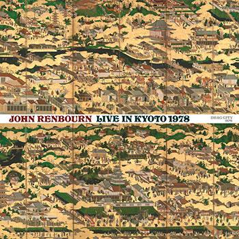 John Renbourn - Live in Kyoto 1978