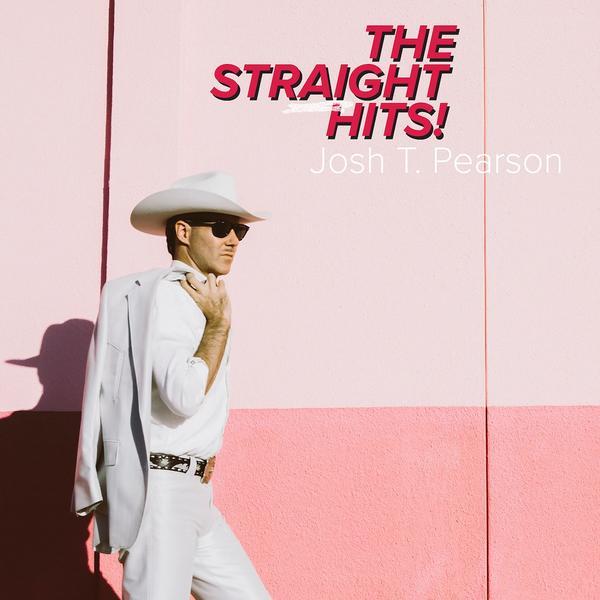 Josh T. Pearson - The Straight Hits!