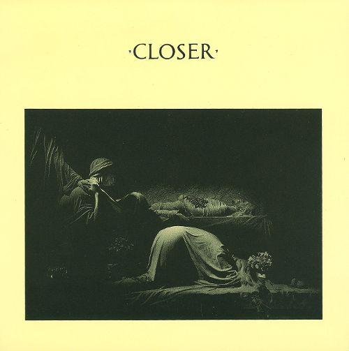 Joy Division - Closer