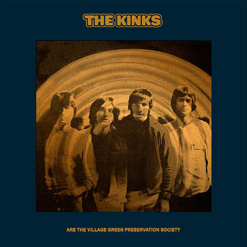 The Kinks share unreleased track 'Time' - listen here