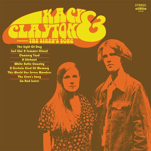 Kacy & Clayton - The Siren's Song