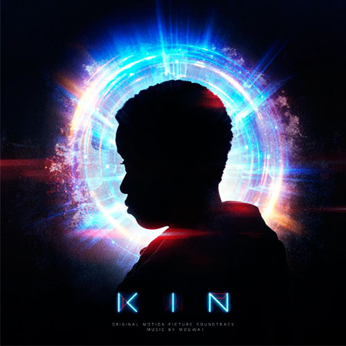Mogwai announce KIN soundtrack and share track