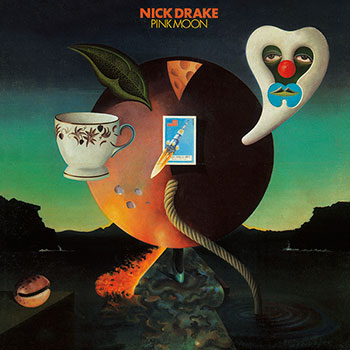 Nick Drake - Pink Moon