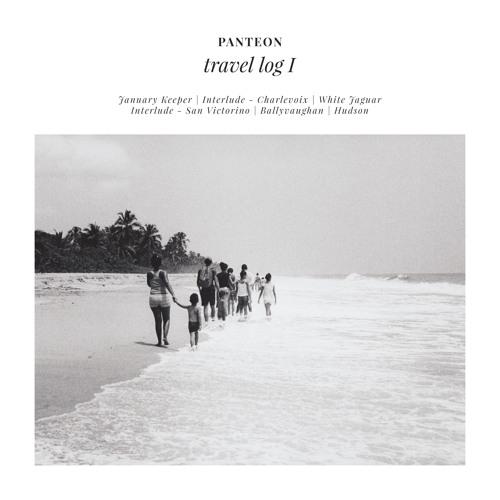 Panteon - Travel Log 1