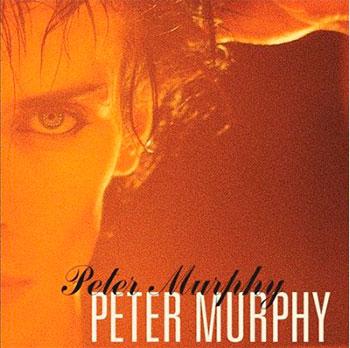 Peter Murphy - Five Albums