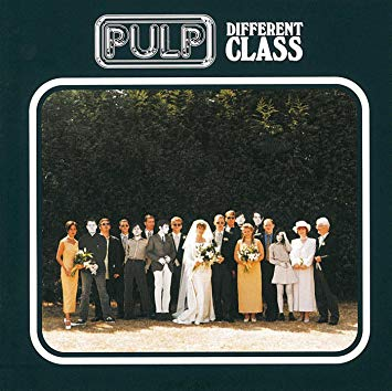 Pulp - Different Class