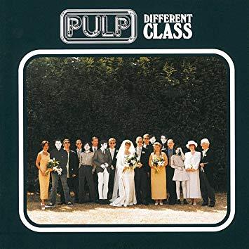 Pulp - Different Class