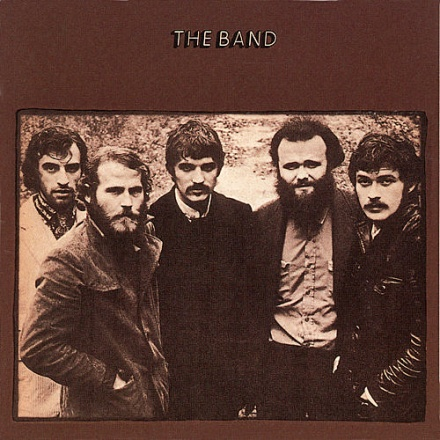 The Band - The Band