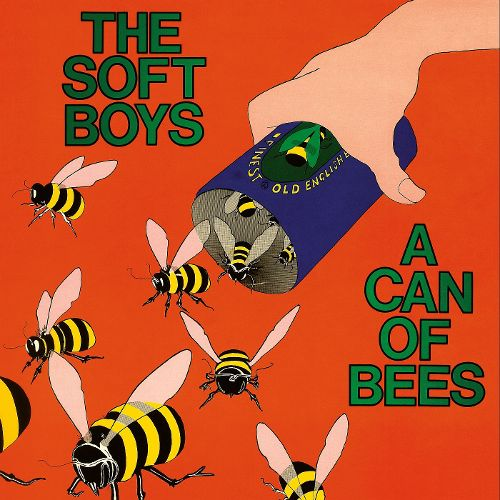 The Soft Boys - A Can Of Bees