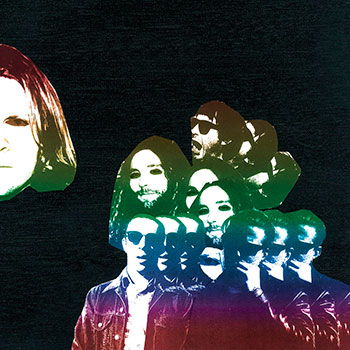 Ty Segall announces 2018 acoustic tour