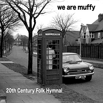 We Are Muffy - Charcoal Pool