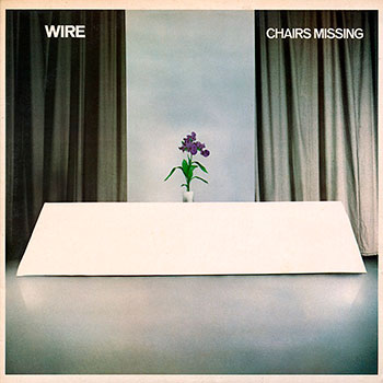 Wire - Chairs Missing