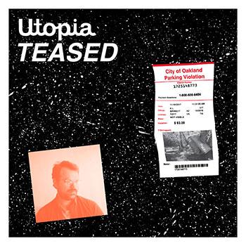 Stephen Steinbrink - Utopia Teased